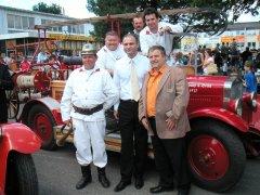 Hasičské slavnosti Litoměřice 2007