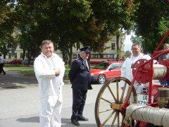 Těšany 2007